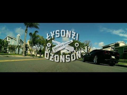 Łysonżi Dżonson - Jestem dziś (prod. Wizzo)