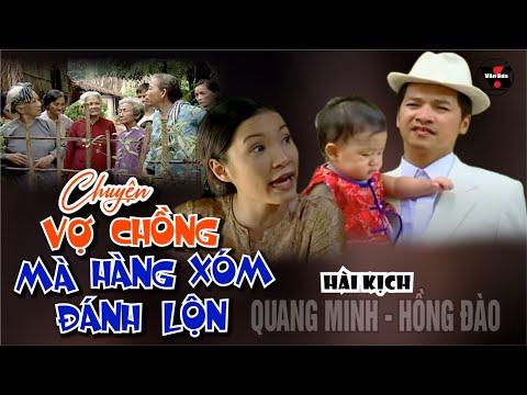 Hài Kịch: Tết Này Anh Trở Về - Quang Minh, Hồng Đào [Vân Sơn 20 - Những Nẻo Đường Miền Tây]