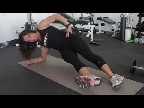 groin exercise machine