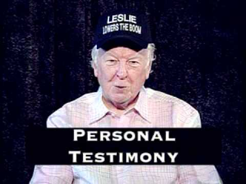 personal testimony A personal testimony is a prepared version of your coming to faith in christ it is designed to communicate – in a specific period of time (usually about 3 minutes.