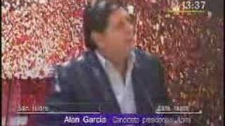 Alan Vs Chavez