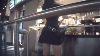 Sexist restaurant dress codes: Should women have to wear this to work? (CBC Marketplace)