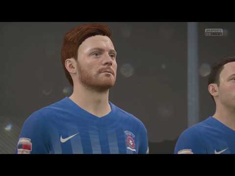 Road To The Top With Hartlepool - FIFA 17 Manager Career [16]
