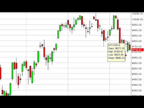 Dax Technical Analysis for July 16, 2014 by FXEmpire.com