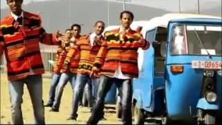 "Temesgen G/Egziabeher - Alayim Kanchi Lela ""አላይም ካንቺ ሌላ"" (Amharic)"