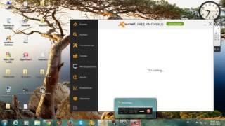 Como Descargar Y Instalar Avast! Free Antivirus 2014.9.0