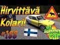 My Summer Car 188 HIRVITT V KOLARI