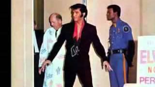 Elvis Presley Runaway (live ´69)