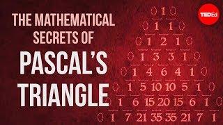 The mathematical secrets of Pascal's triangle - Wajdi Mohamed Ratemi