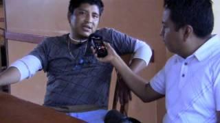 Entrevista Antonio Cua-toc