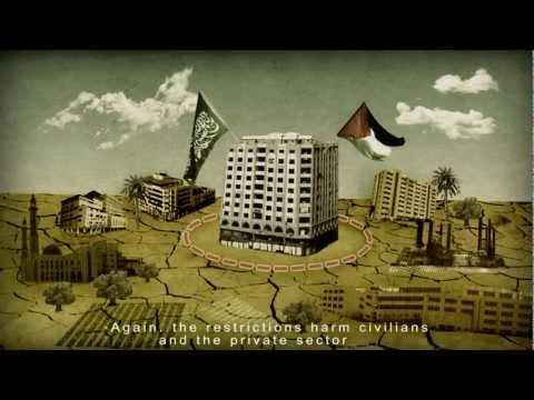 Gaza Reels יומני עזה
