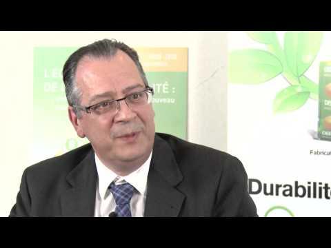 Conférence internationale - L'économie de la fonctionnalité: Daniel Léoni