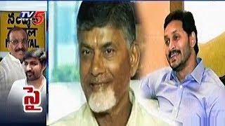 Nandyal by-poll: Bhuma Brahmananda Reddy Vs Shilpa Mohan R..