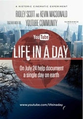 Help Document One Day on Earth, Saturday, July 24