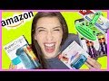 Testing The BEST Amazon Products
