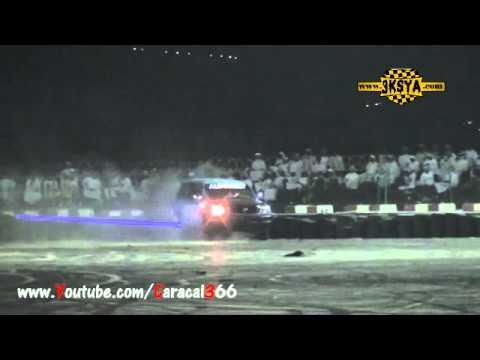 استعراض استاندر الاعدام بقياده ناصر الشميلي 4-10-2013