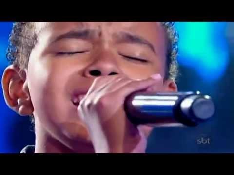 Jotta .A - Agnus Dei ♫ Hallelujah - aleluya♪(Amazing voice!!) [HQ]