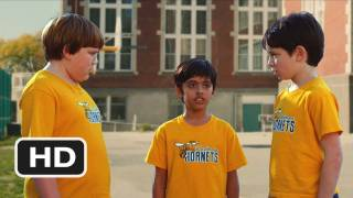 Diary Of A Wimpy Kid #2 Movie CLIP The Cheese Touch