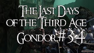 M&B: Warband (The Last Days - Gondor) - Travian Action Hero #34
