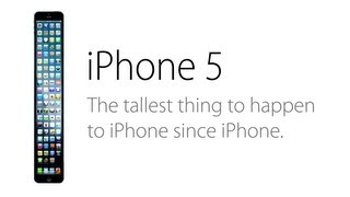 The New iPhone 5: A Bigger Change Than Expected view on rutube.ru tube online.
