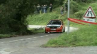 Vid�o Rallye de Pila Canale 2010 Partie 1 par Hornet2A (6569 vues)