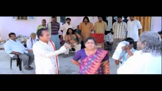 Rajyadikaram-Movie---Telangana-Shakuntala-Trailer