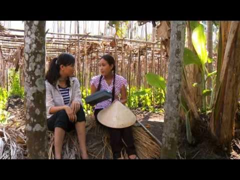 Duyên Trầu Cau TV series- Trailer