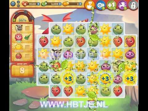 Farm Heroes Saga level 440