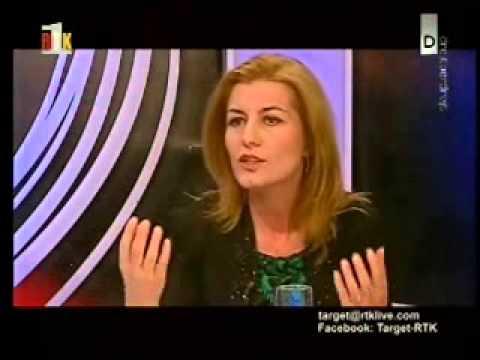 089 - Target RTK: Roli i Kosoves ne zgjedhjet e pergjithshme ne Shqiperi. 16.04.2013
