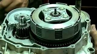 Motor de 125 cc - Como armarlo