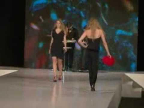 Paula Mantilla Circulo de la Moda 2010