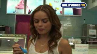 chanel-: Taryn Manning: Why Aren't You At Millions of Milkshakes?