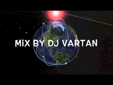 Armenian dance mix