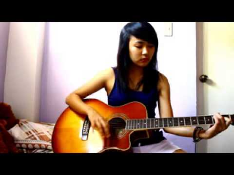 Please Be Careful With My Heart (Jam M. Cover)