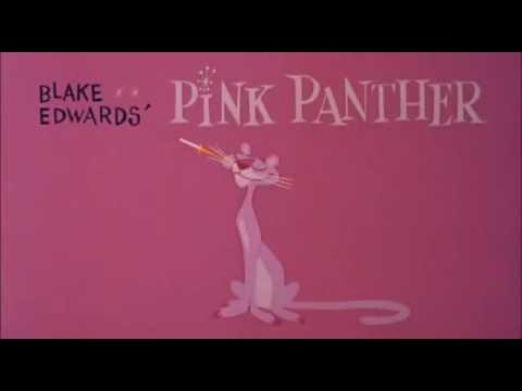 The Pink panther - chú báo hồng tinh nghịch ( tập 20)