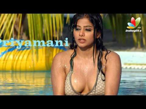 Priya Mani Rejects Birthday Invitation From Shahrukh Khan | Hot Malayalam Cinema News