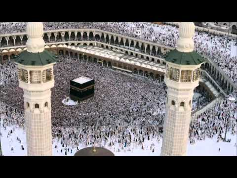 Roads to Mecca: The Making of Journey to Mecca