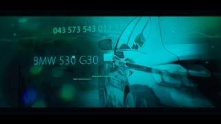 Новая BMW 530d G30 Денис Рем Дестакар