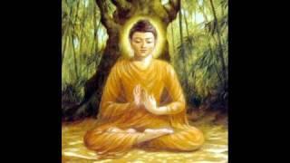 Llave Tonal Del Señor Gautama Buda