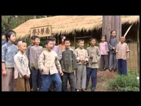 Phim Truyện Phật Giáo Trưởng Lão Hư Vân - Trăm Năm Hành Đạo Tập 18/20