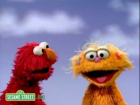 Sesame Street: Elmo An...