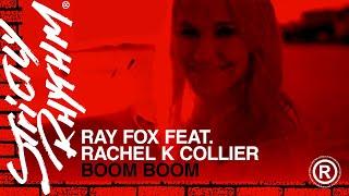 Ray Foxx Feat. Rachel K Collier Boom Boom (Heartbeat