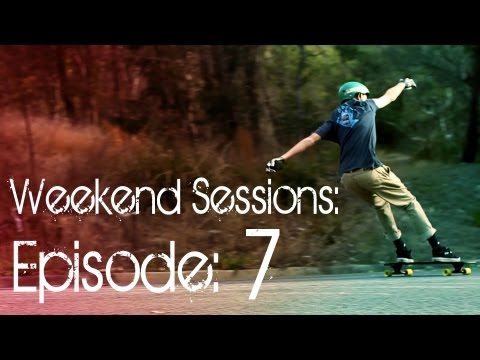 Weekend Sessions: Episode 7
