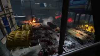 Killing Floor 2: Incinerate 'N Detonate Release Trailer