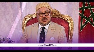 بالفيديو..غضبة ملكية في رمضان بطنجة وهاشنو وقــع   |   زووم