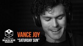 "Vance Joy - ""Saturday Sun"""