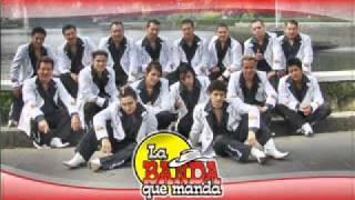 Amargo adios (audio) La Banda que Manda