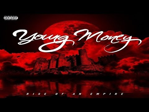 Young Money - Rise of an Empire (Full Album 2014)
