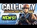 Advanced Warfare: NEWS! AK12 Elite Hall of Fame & GG Bridge, Tier Above Elite, New SMG & Rare Gear
