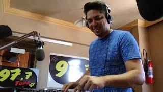 Programa estação DJ da Radio 97FM